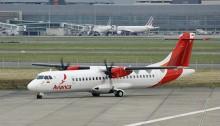 ATR-Avianca